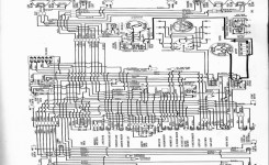 57 – 65 Chevy Wiring Diagrams