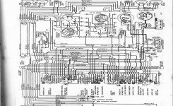 57-65 Ford Wiring Diagrams