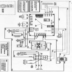 Electric Wheelchair Wiring Diagram Sales Process Flow Examples Icp Auto Electrical
