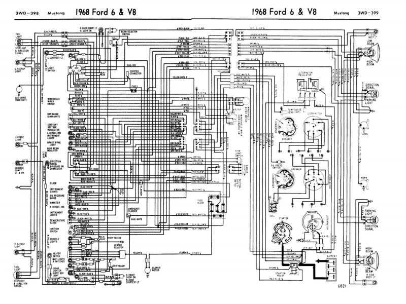Generous 94 Sportster Wiring Diagram Contemporary - Everything You ...