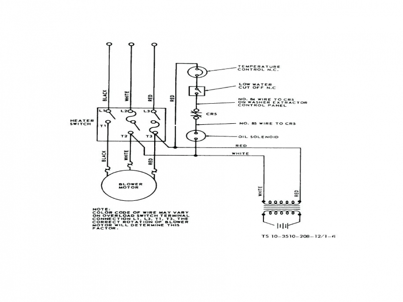 Baseboard Heater Thermostat Wiring Diagram  Wiring Forums