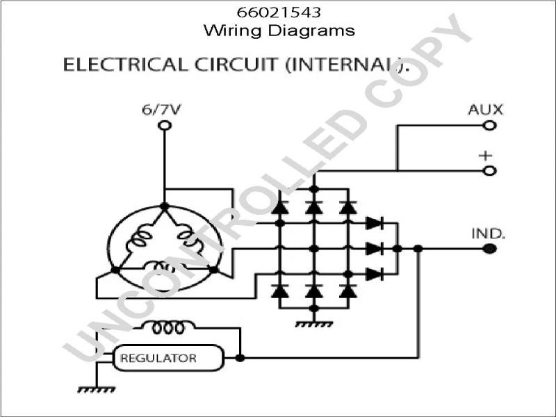 Excellent Wps Alternator Wiring Diagram Images - Electrical .
