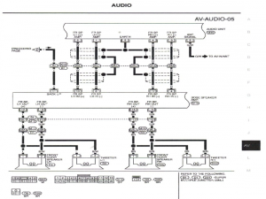 2003 Infiniti G35 Bose Stereo Wiring Diagram  Wiring Forums
