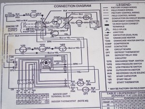 Carrier Air Conditioner Wiring Diagram  Wiring Forums