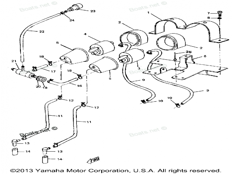Grote Turn Signal Switch Wiring Diagram For International