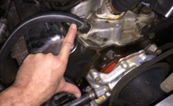 Chevrolet C/k 10 Questions – Is Heater Core Part Of Coolant Bypass