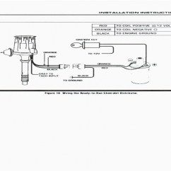 Accel Hei Distributor Wiring Diagram Aprilaire Humidifier Ignition - Forums