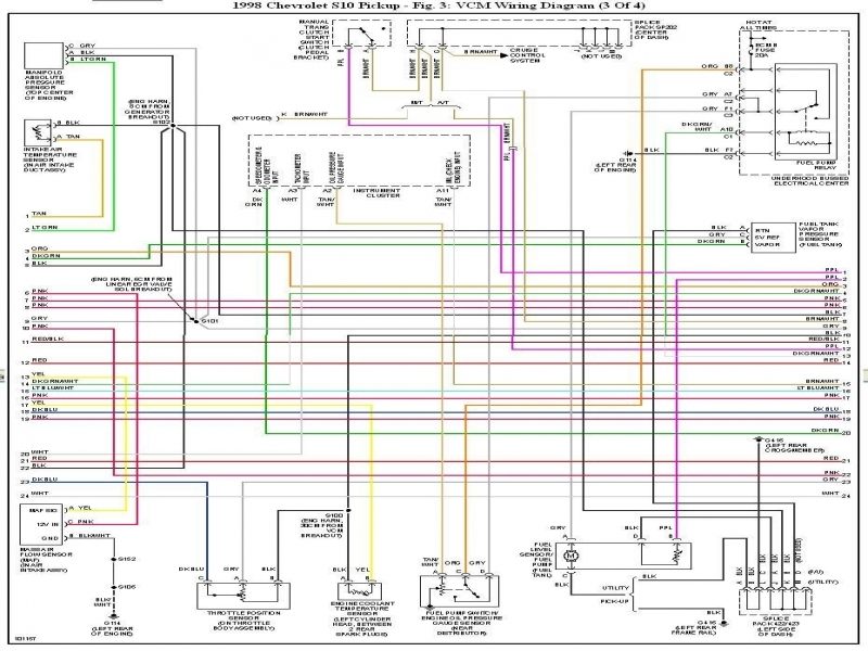 Chevy Trailer Wiring Diagram \u0026&; Pickup Trailer Wiring Diagram On size: 800 x 600 px source: duxse.com