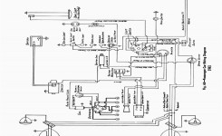 Chevy Wiring Diagrams And Simple Car Diagram | Ansis