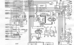Chrysler Wiring Diagram With Electrical 1960 | Wenkm