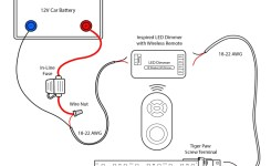 Cool Cree Led Wiring Diagram Pictures – Schematic Symbol – Thezoom