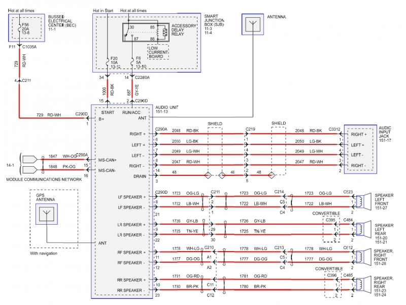 DIAGRAM] 2008 Ford Focus Stereo Wiring Diagram Wiring Diagram FULL Version  HD Quality Wiring Diagram - FREEWORLDTHREAT.K-DANSE.FRK-danse.fr