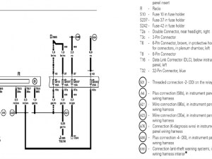 2004 Vw Beetle Radio Wiring Diagram  Wiring Forums