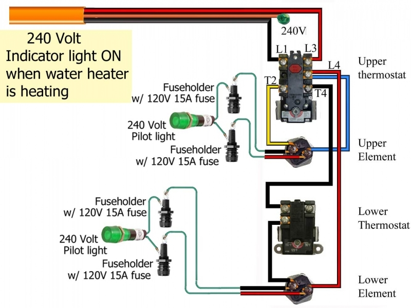 10 best ideas electric hot water heater wiring diagram dolgular delighted 10 best ideas electric hot water heater wiring diagram sciox Images