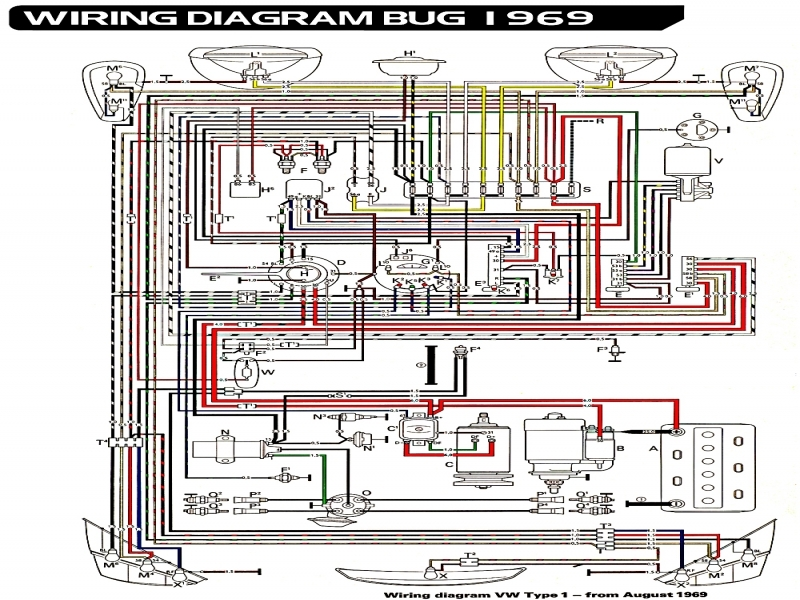 Diagram  1973 Karmann Ghia Wiring Diagram Full Version Hd Quality Wiring Diagram