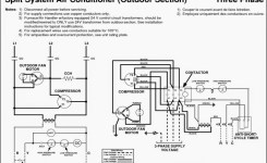 Electrical Wiring Diagrams For Air Conditioning Systems – Part Two