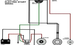 Evinrude Ignition Switch Wiring Diagram – Gooddy