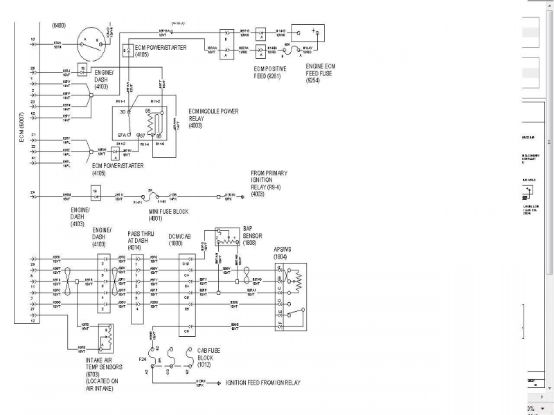 Exciting Wiring Diagrams International 5488 Ideas - Ufc204