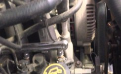 Ford Expedition Spark Plug Replacement Part 1 – Youtube