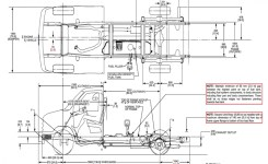 Ford Van Frame Dimensions – Ford Truck Enthusiasts Forums