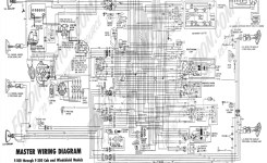 Ford Wiring Diagram. Ford. Wiring Diagrams Instruction
