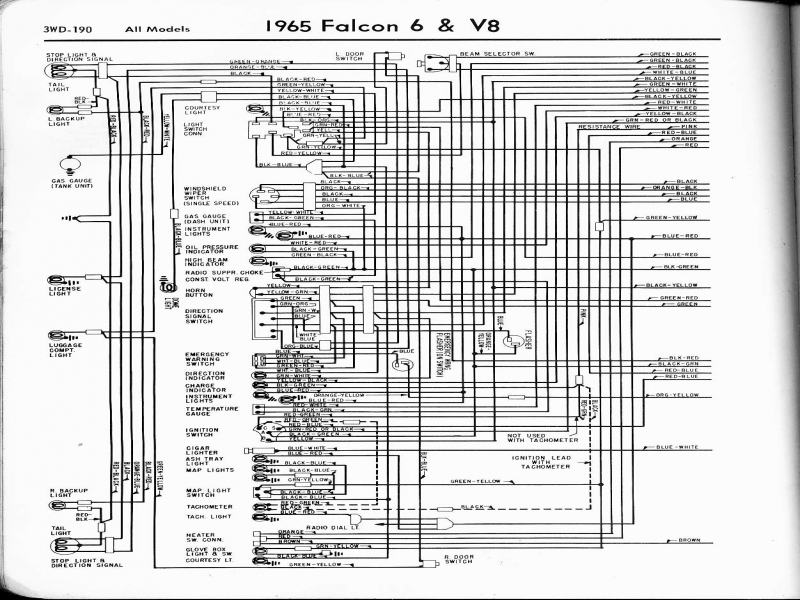 55 ford 600 6v wiring diagram free download wiring diagrams Ford 600 Tractor Hood  Wiring Harness for Ford 3000 Tractor Ford Tractor Generator Wiring Diagram Ford 9N Conversion Wiring Diagram
