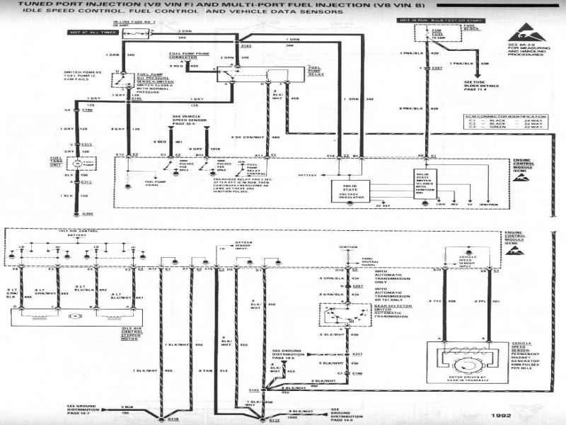 1986 camaro fuel pump relay wiring diagram