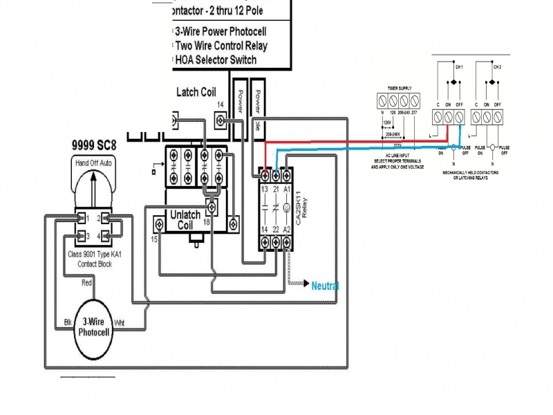 square d hand off auto wiring diagram basic electrical - a&b forums