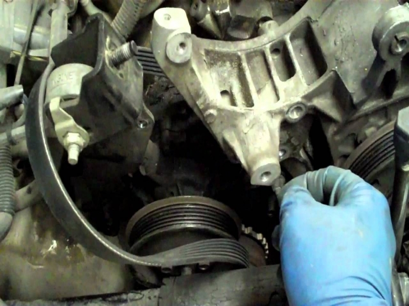2000 ford taurus engine diagram human fat cell 2003 power steering pump - wiring forums