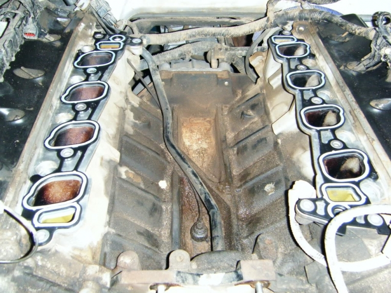 2006    Ford    F 150 Knock Sensor Location     Wiring    Forums