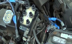 Ignition Coil Replacement Ford Taurus 1995-2001 – Youtube