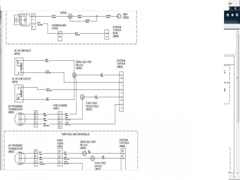 Magnificent 9200i International Truck Wiring Diagram Cruisecontrol Rhthetada: 2004 International 9200i Wiring Diagrams At Taesk.com