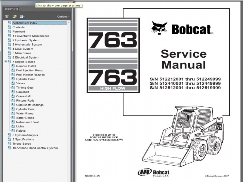 Astonishing melroe bobcat m600 wiring diagram pictures best image nice bobcat wiring schematic motif electrical and wiring diagram asfbconference2016 Choice Image
