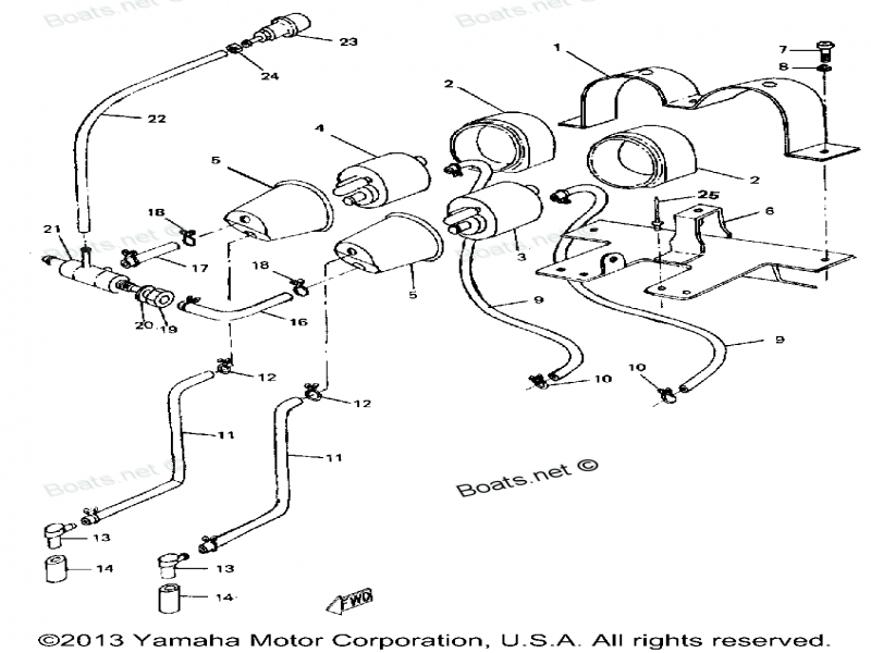 M939 Turn Signal Wiring Diagram Electrical Circuit Electrical