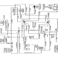 Murray Riding Mower Wiring Diagram 2006 Toyota Corolla Stereo Lawn Tractor Schematic And Beautiful - Forums