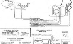 No Spark On 66 Mustang – Wiring Diagram Included – Ford Mustang Forum