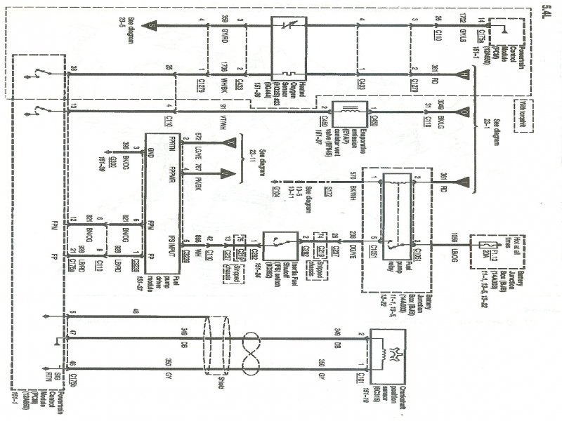1952 Chevrolet Truck Wiring Diagram Justanswer Clic ...