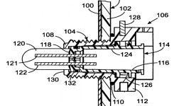 Patent Us7329338 – Conductivity Sensor For An Ion Exchange Water