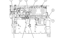 Sensors And Electrical Components 3406E And C15 Marine Engines