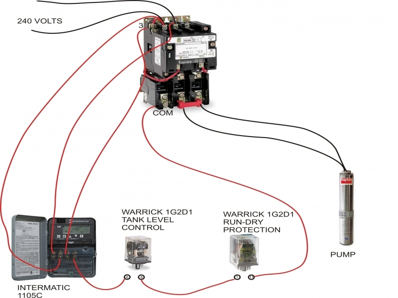 Dual Battery Wiring Diagram As Well