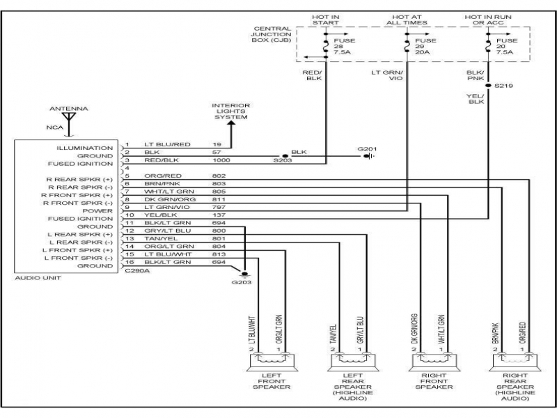 Diagram 2007 Ford Stereo Wiring Diagram Wiring Diagram Full Version Hd Quality Wiring Diagram Exceldiagram Kickboxen Taekwondo De