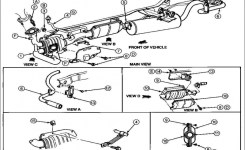Stock Exhaust Size? – Ford Truck Enthusiasts Forums