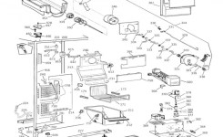 Stunning General Electric Motor Wiring Diagram Images – Schematic