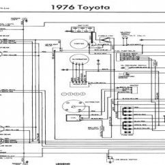 1991 Toyota Pickup Radio Wiring Diagram 1966 Chevelle - Forums