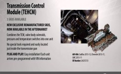 Transmission Control Module – Youtube