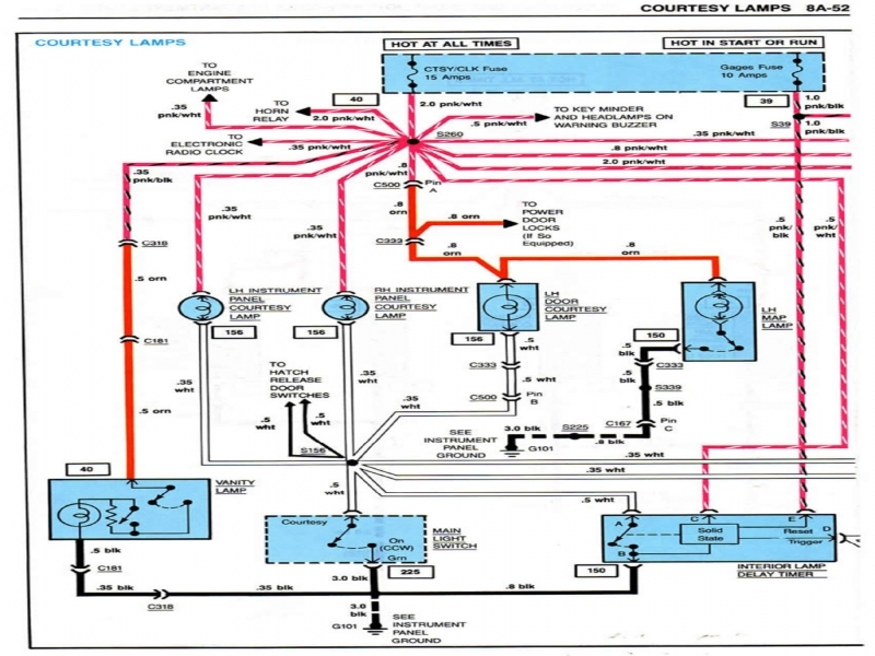 which-light-switch-corvette-forum-digitalcorvettes  Light Switch Wiring Diagram on double pole, for single, outlet combo, neutral wire, door dome, electrical outlet,