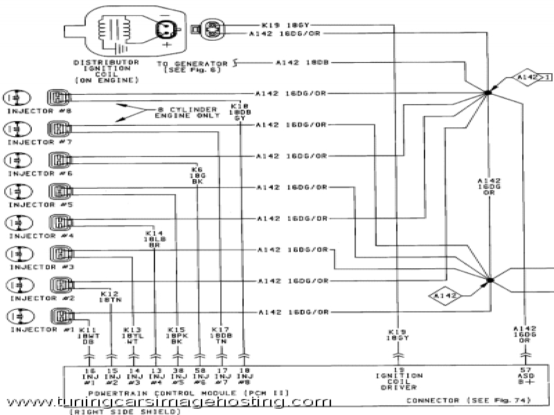 2007 Dodge Caliber Radio Wiring Diagram