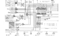 Wiring Diagram For 2002 Subaru Outback – Readingrat