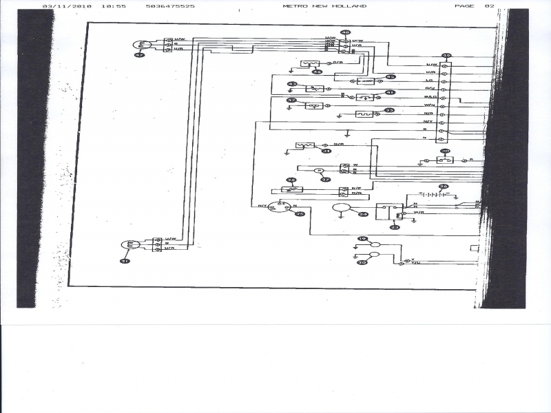 Wiring Diagram For Ford Naa Jubilee Tractor  Wiring Forums