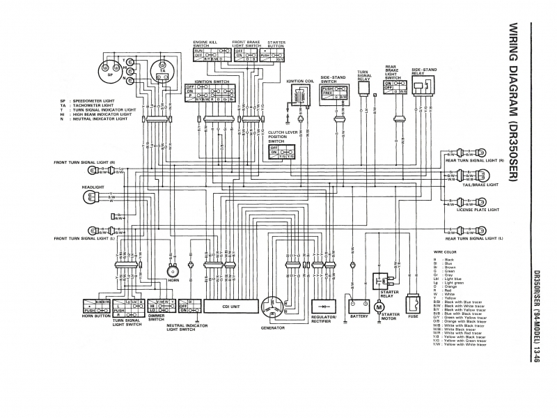 wiring diagram for ford naa tractor u2013 yesterday u0026 39 s tractors